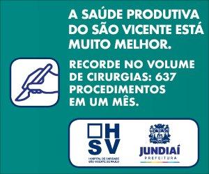 Prefeitura São Vicente